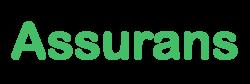Assurans.net logo
